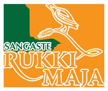 Sangaste Rukki Maja